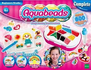 Aquabeads300