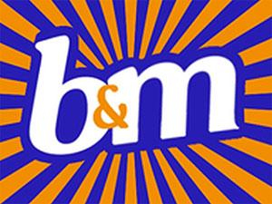 B&M-Logo300