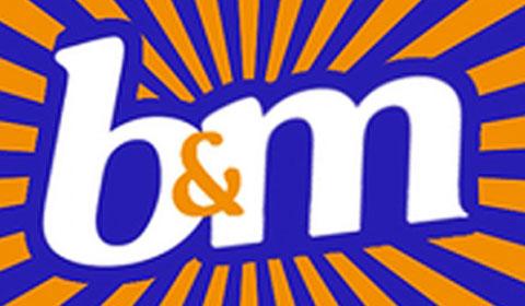 B&M-Logo480