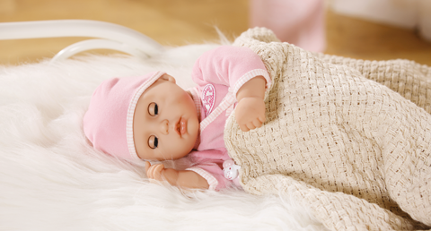 Zapf Creation launches spring/summer Baby Annabell range ...