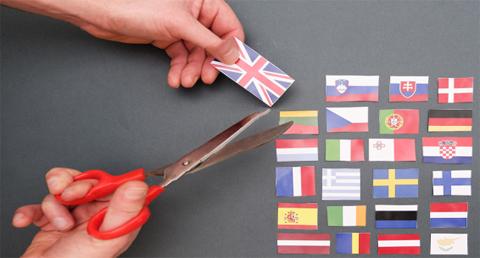 Brexit VAT rules
