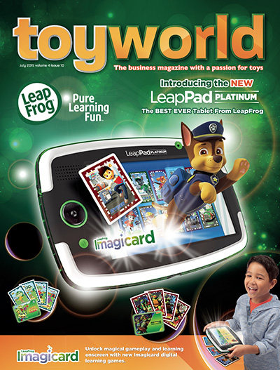 Front Cover Leapfrog.indd