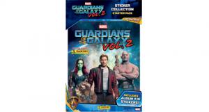Guardians sticker pack