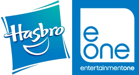 Hasbro Q2 results