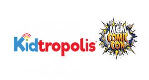 Kidtropolis101