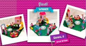 Lego Friends ED