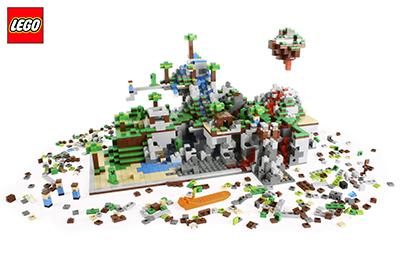 Lego-Minecraft-wordepress