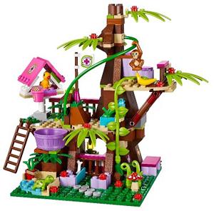 LegoJungle300