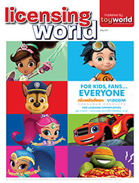 TWM Licensing World Supplement 2017_NEW.indd
