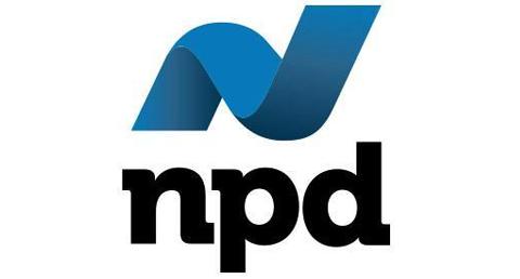 NPD UK toy market