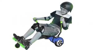 Neon Kart