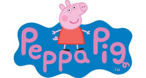 Peppa Piged