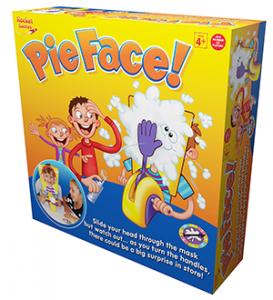 PieFace-wordpress