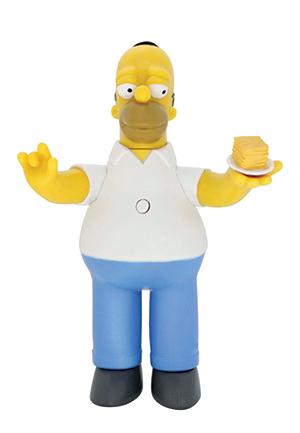 Simpsons-wordpress