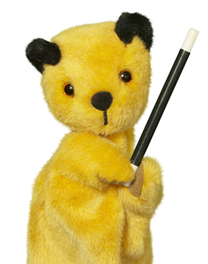 Sooty-wordpress