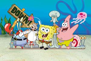 Spongebob-wordpress
