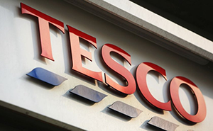 Tesco-wordpress