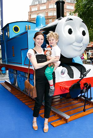Thomas&Friends-wordpress