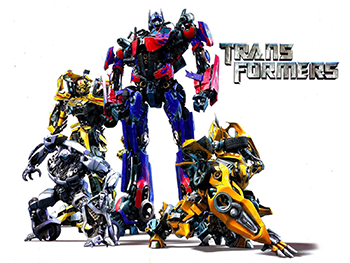 Transformers-wordpress