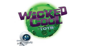 Wicked Coool Toys