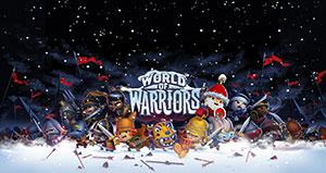 WorldOfWarriors300