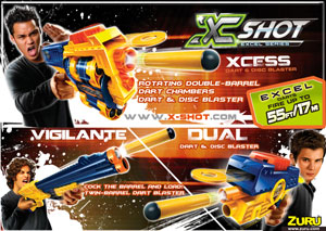 ZuruX-ShotBlaster300