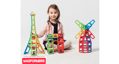 magformers480