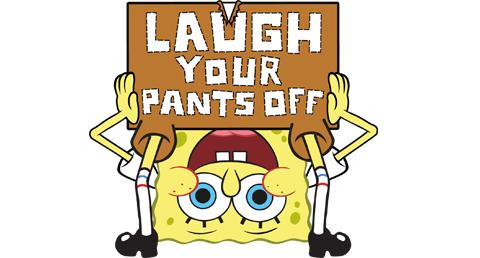 spongebob480