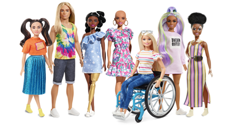 Mattel results