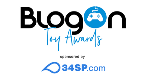 BlogOn Toy Awards
