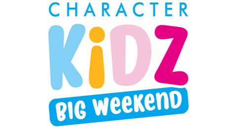 Kidz Big Weekend