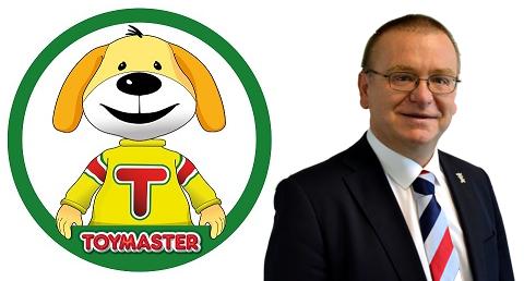 Ian Edmunds Toymaster