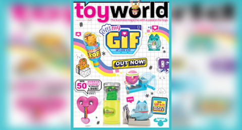 General News Toy World Magazine The Business Magazine With A