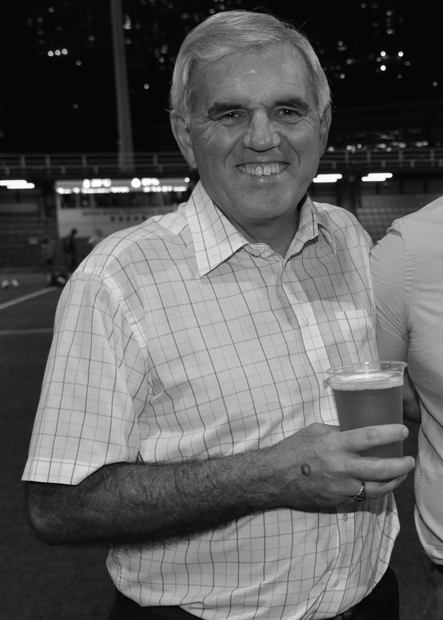 Phil Green obituary