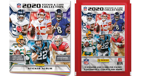NFL and NFLPA collection