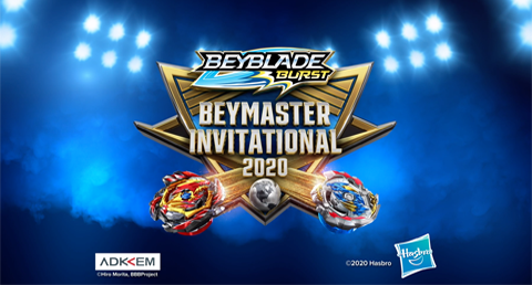 Beyblade Burst Hasbro tournament