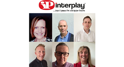 Interplay new hires