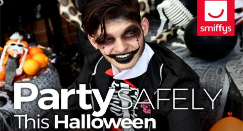 Smiffys Halloween 2020
