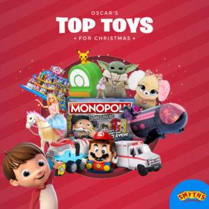 Smyths Top Toys