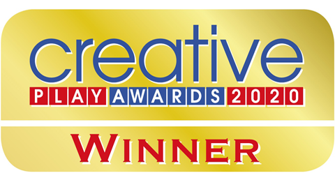 Creative Play Awards