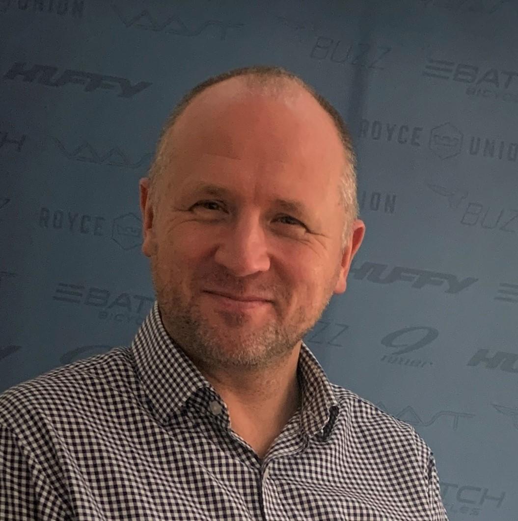 Jon Tilley